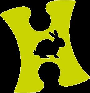 hersenwerk voor konijnen